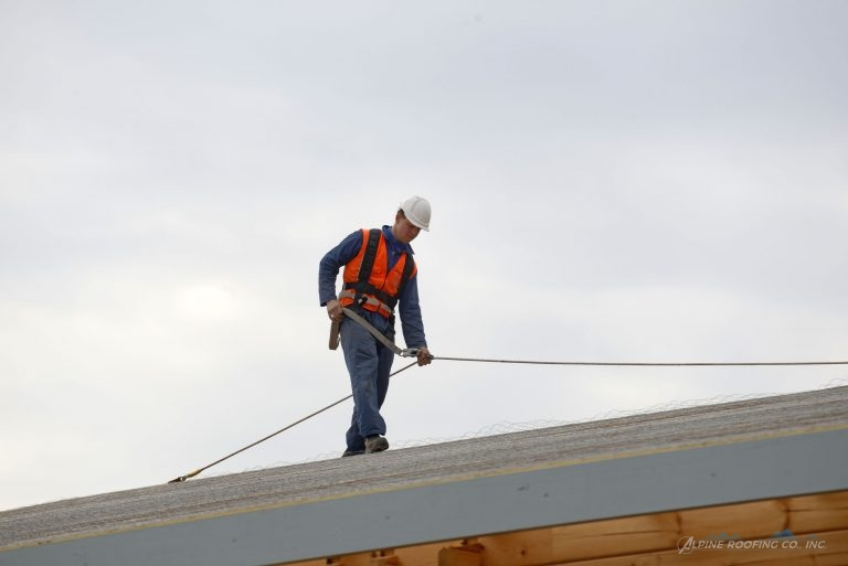 Considerations for Your Commercial Roof 1