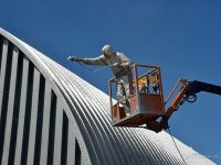 Silicone Vs. Acrylic Roof Coatings