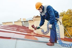 A Longer Life for Your Commercial Roofing System 1
