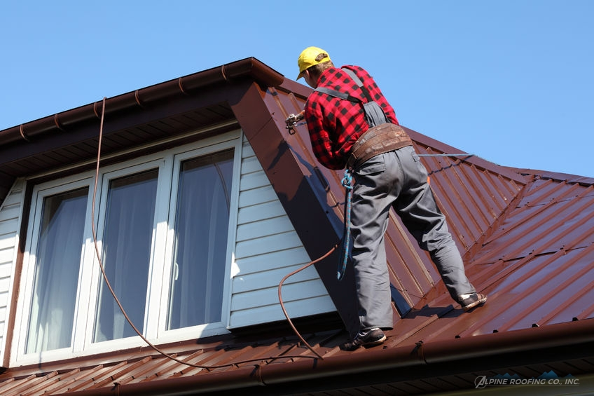 What Type of Metal Roof is Best? 1