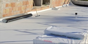 What Is Single Ply Roofing? 1
