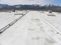 What is the Best Material for a Flat Roof?